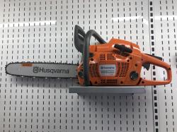 07) Husqvarna 455 Chainsaw