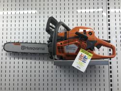 08) Husqvarna 545 Chainsaw