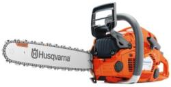 09) Husqvarna 555 Chainsaw