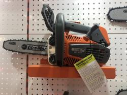 16) Oleo Mac GST250 Chainsaw