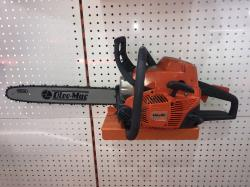 13) Oleo Mac GS350C Chainsaw