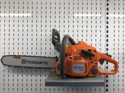 04) Husqvarna 435 Chainsaw
