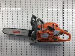 11) Husqvarna 560XP Chainsaw