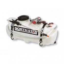 47) North Star 60lt Spot Sprayer