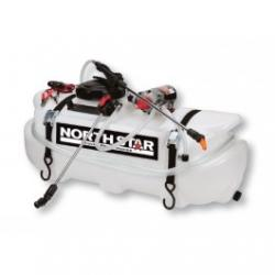48) North Star 60lt Spot Sprayer & Broadcast